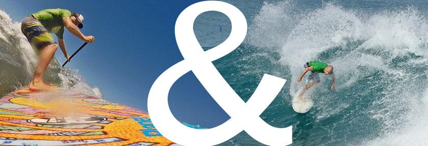 SUP N Surf